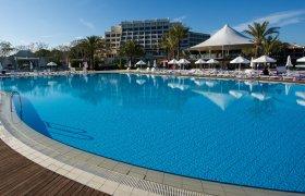Zeynep Golf & Spa  recenzie