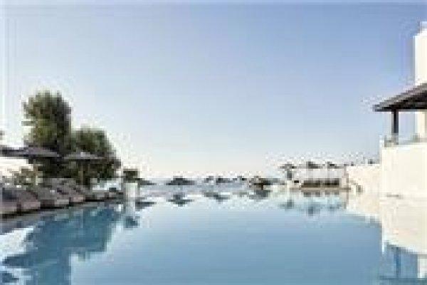 Esperos Village Blue & Spa - Erwachsenenhotel