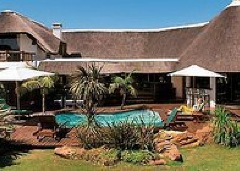 Sandals Guest House St.Francis Bay