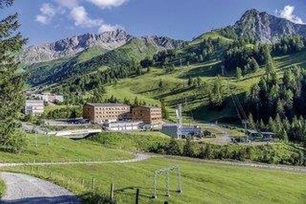 Jufa Hotel Malbun - Alpin Resort