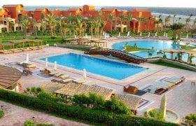 Sharm Grand Plaza recenzie
