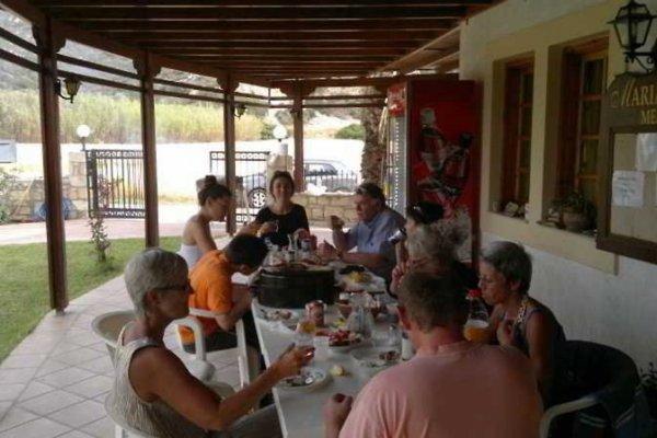 Dimitris Resort Hotel