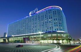 Aloft Abu Dhabi recenzie