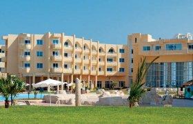 Hotel Skanes Serail recenzie