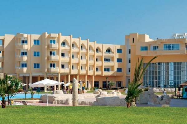Hotel Skanes Serail