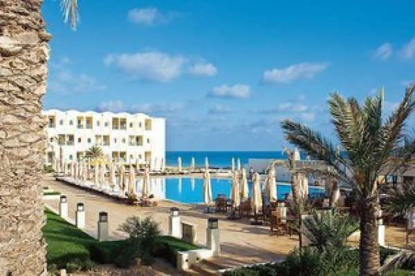 Ulysse Djerba Resort & Spa