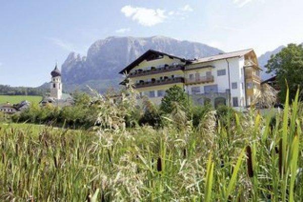 Gartenhotel Völserhof