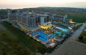 Jadore Deluxe Hotel & Spa recenzie
