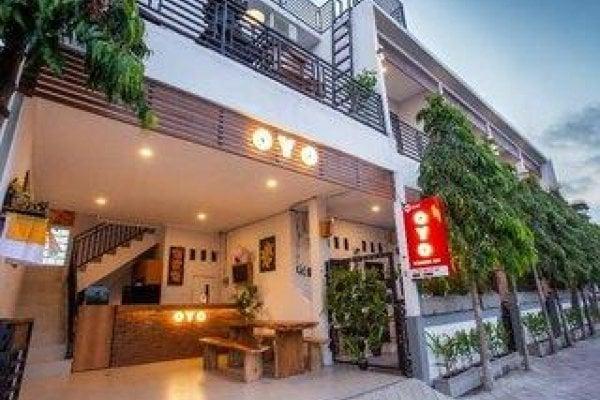 Pondok 789 By Oyo Rooms