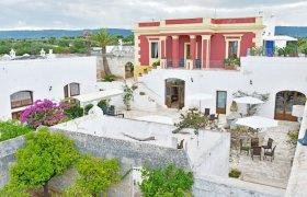 Hotel Masseria Fortificata Donnaloia recenzie