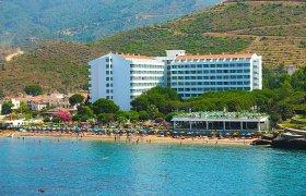 Club Hotel Grand Efe recenzie