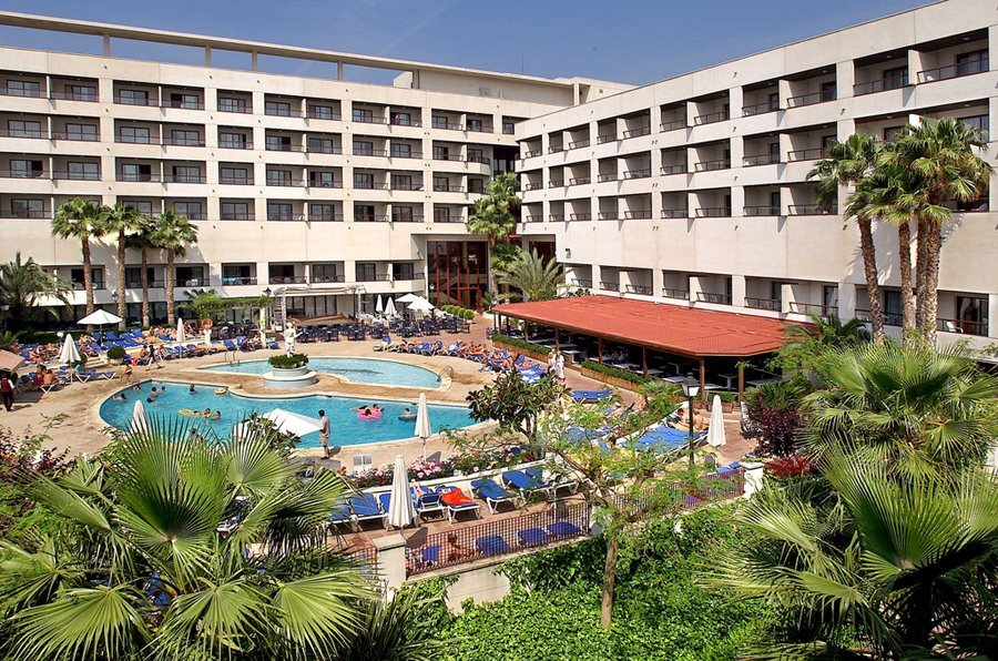 Estival Park Salou Resort - Hotel & Apartments