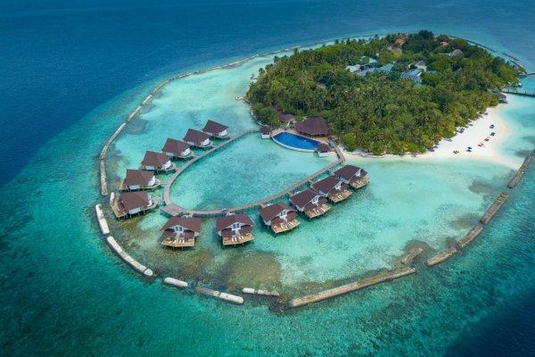 Maledivy: Ellaidhoo Maldives by Cinnamon 4*