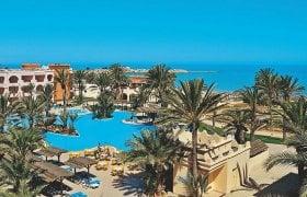 Oasis Marine Hotel Club recenzie