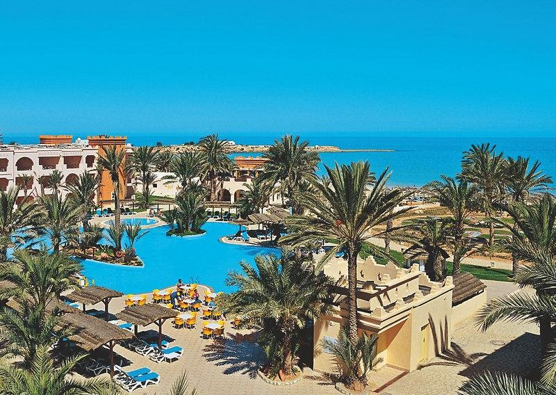 Oasis Marine Hotel Club