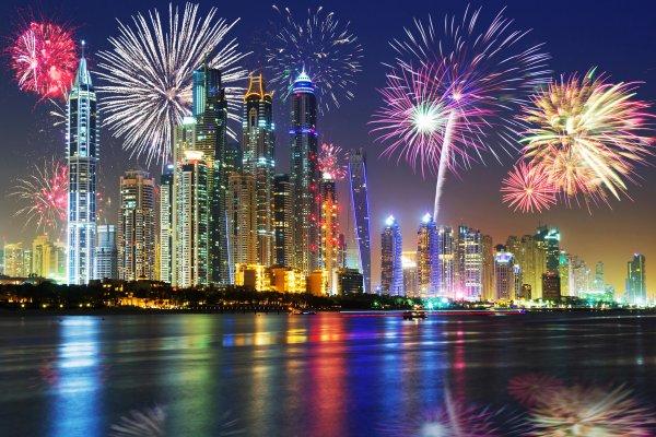 Silvester v Dubaji: Citymax Bur Dubai 3*