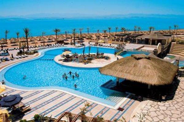 Hotel Radisson Blu Resort Taba