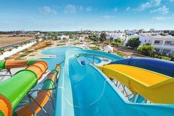 Magic Iliade Aquapark