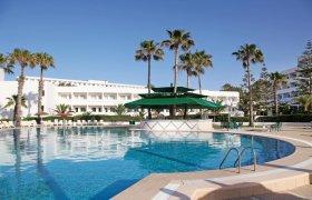 Hotel Club Tropicana & Spa recenzie