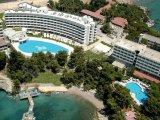 Miarosa Incekum West Hotel recenzie