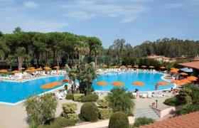 Pizzo Calabro Resort recenzie