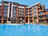 Balnea Resort Festa Via Pontica recenzie
