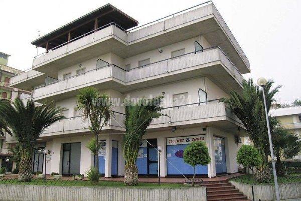 Apartmány Bambinopoli