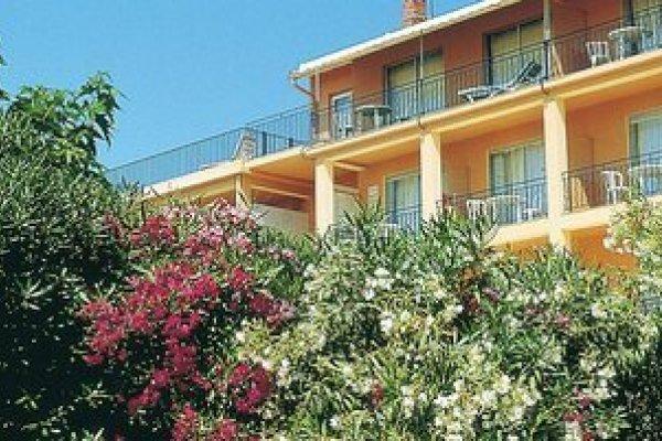 Best Western Plus Hotel Montfleuri