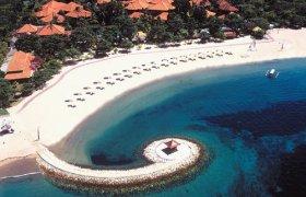 Bali Tropic Resort & Spa recenzie