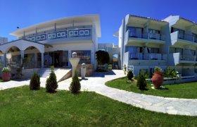 Kolymbia Bay Art - Erwachsenenhotel recenzie