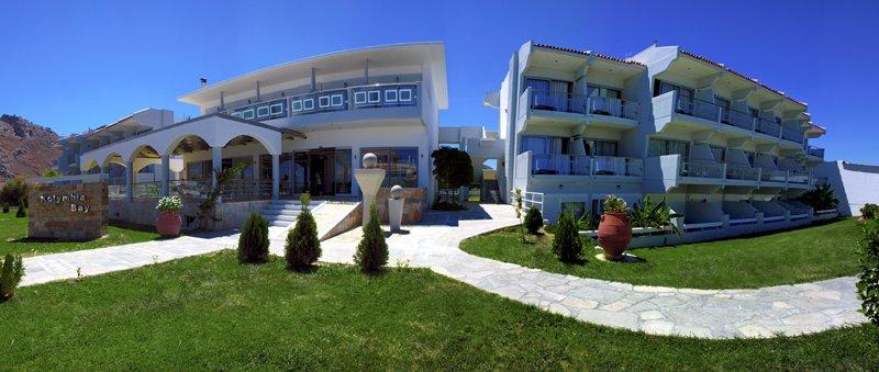 Kolymbia Bay Art - Erwachsenenhotel