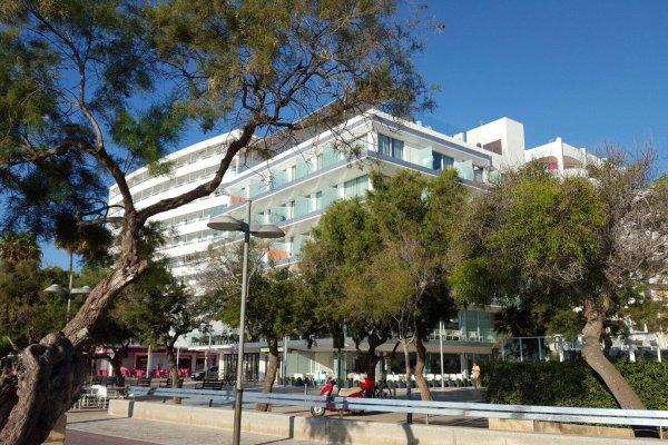 Hotel Amarac - Erwachsenenhotel