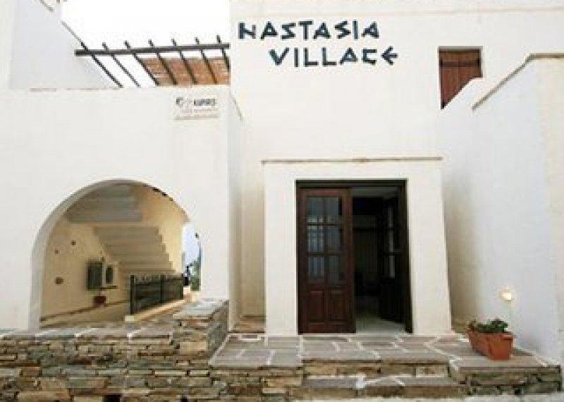 Nastasia Village