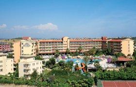 Seaden Hotels Corolla Hotel Side recenzie