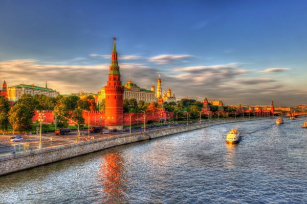 Moskva, srdce a klenot ruskej histórie