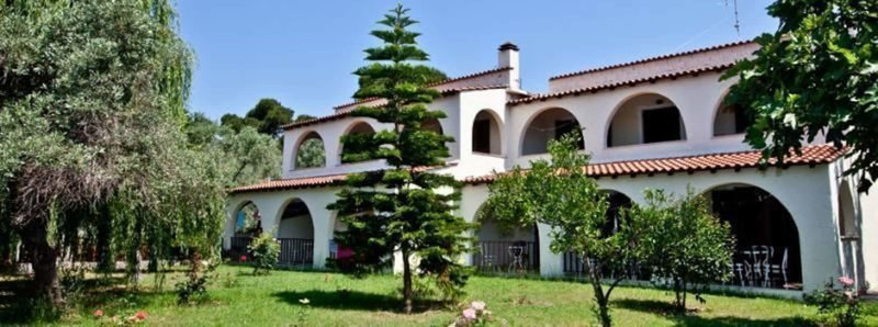 Koukias Village Apartments