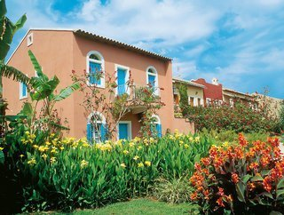 St.George´s Bay Country Club