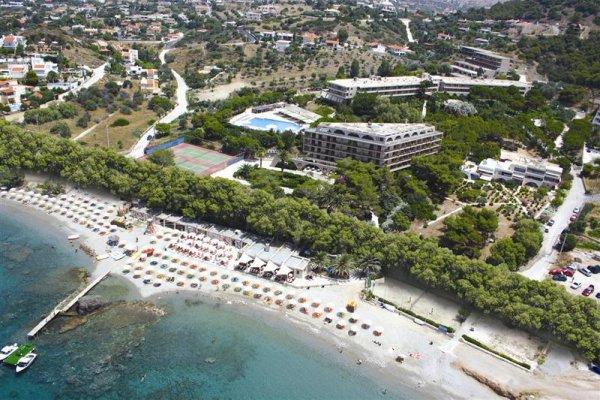 Ever Eden Beach Resort