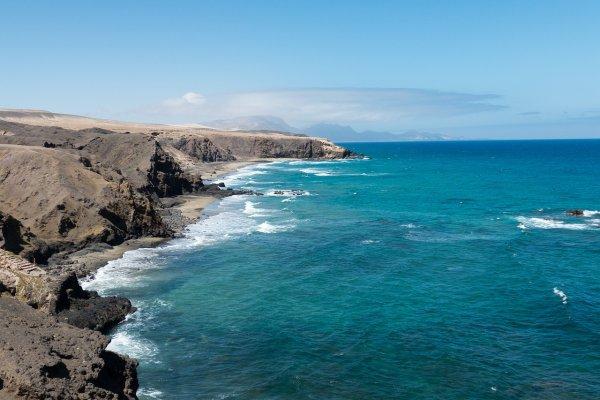 Fuerteventura: Globales Costa Tropical 3*