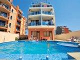 Hotel Mirage recenzie