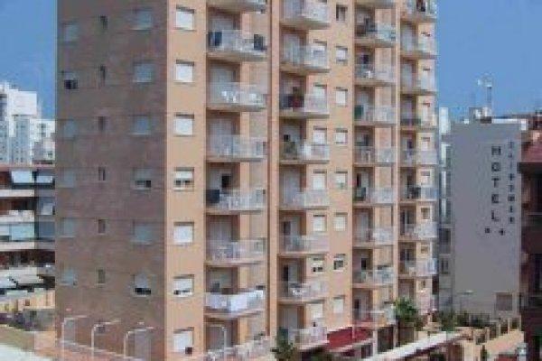 Biarritz Hotel & Apartements