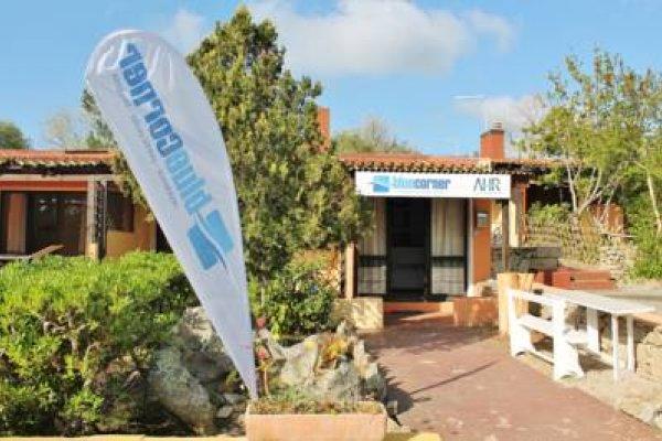 Blue Corner Residence Porto Bollo