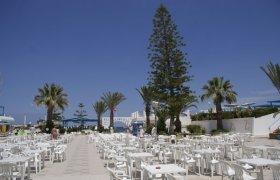 El Mouradi Club Selima recenzie