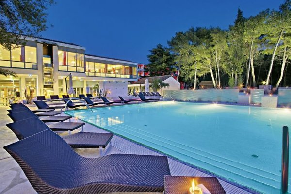 Hotel Melia Coral For Plava Laguna - Erwachsenenhotel