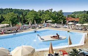Zelena Resort - Hotel Albatros Plava Laguna recenzie