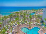Anastasia Beach Hotel & Apartments recenzie
