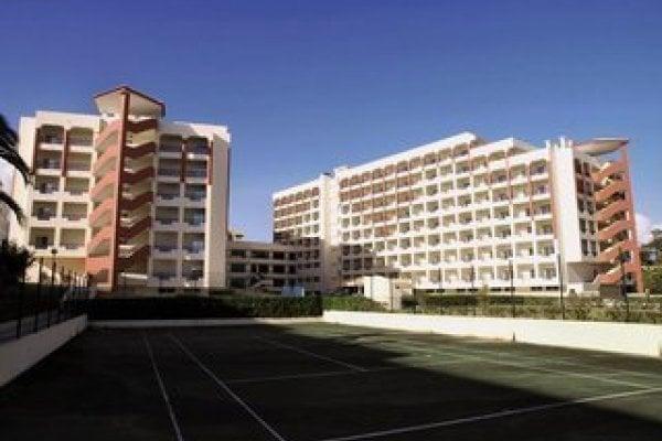 Tui Kids Club Be Live Palmeiras Village