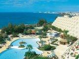 Hotel Grand Teguise Playa recenzie