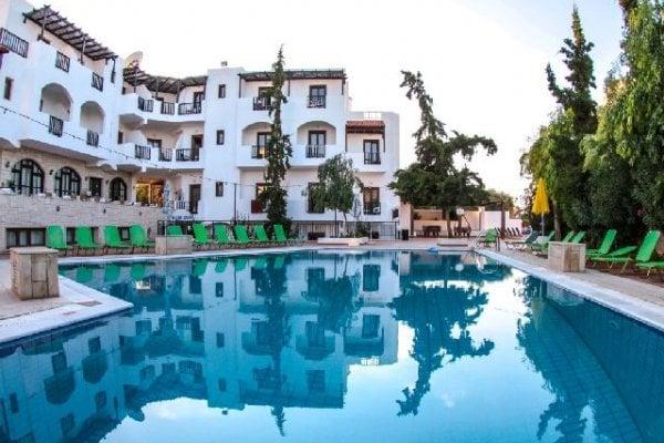 Lyda Club Hotel
