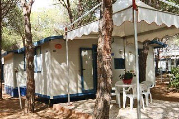 Camping Village Baia Blu La Tortuga